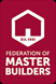 The Federation of Master Builders logo
